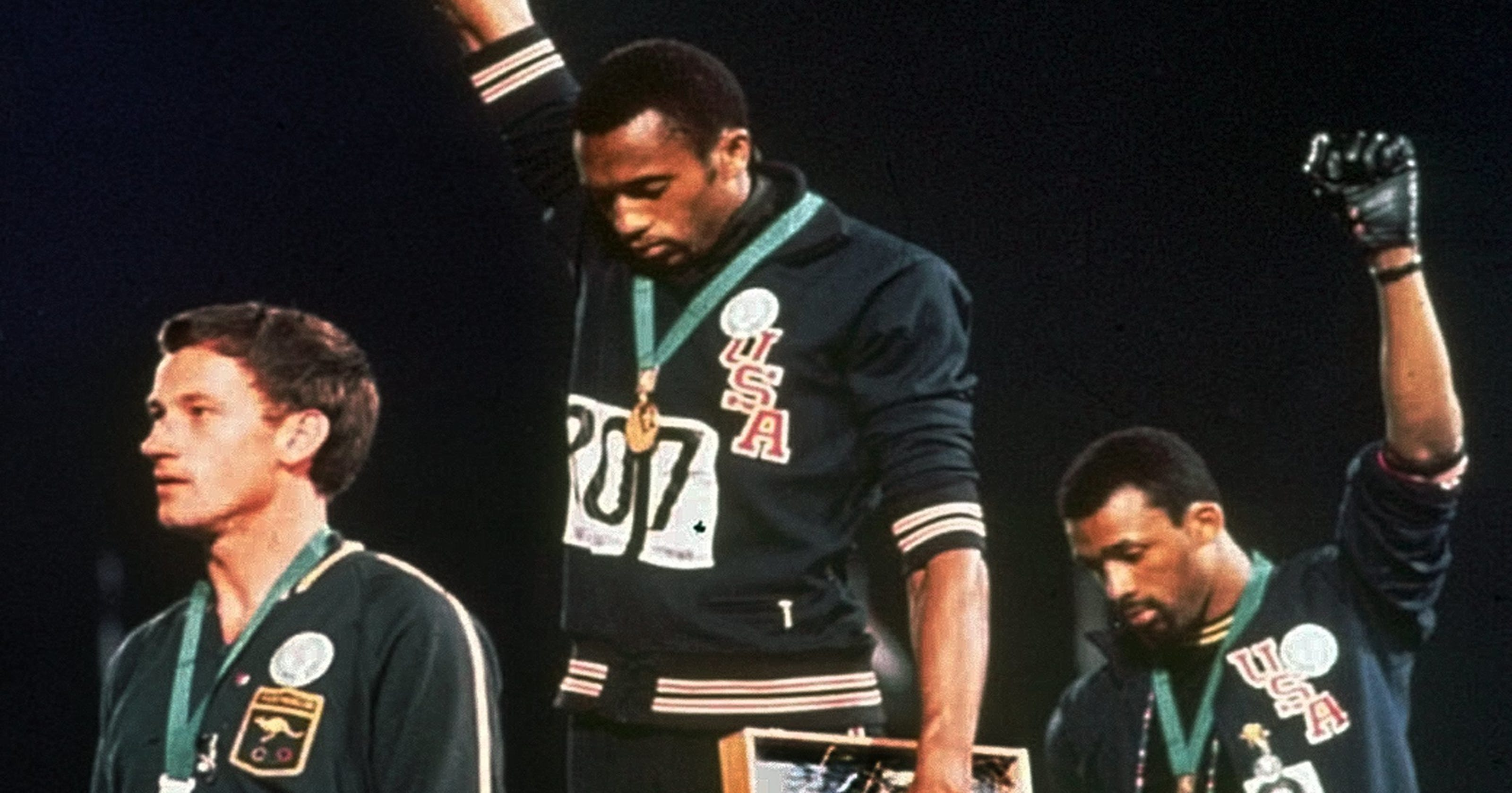 1ebb08833f3d Tommie Smith