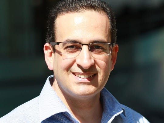 Omar Aldoori