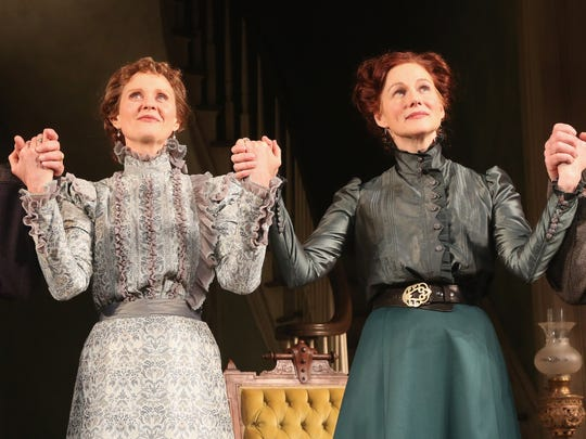 'Lillian Hellman's The Little Foxes' wins for best
