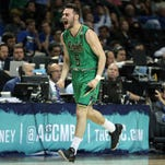Notre Dame fends off Florida State comeback, advances to ACC championship