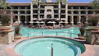 A Scottsdale resort that allows its more than 1,000 employees to join in the fun.
