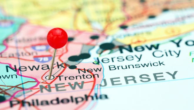 Two cases of bloodstream infections in New Jersey have been linked to a multi-state outbreak.