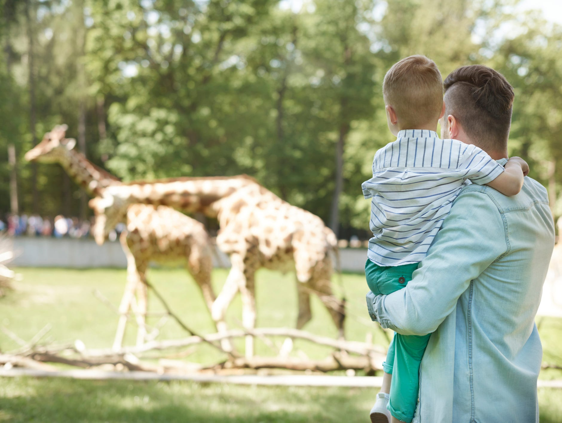Travel the savannas of Africa or the hilltops of Asia at the Montgomery Zoo. Enter from 3/6-3/29.