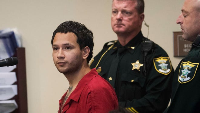 A new charge of possession of a firearm has been filed against Jose Raul Bonilla, 24, accused in the 2015 shooting at Zombicon in downtown Fort Myers.