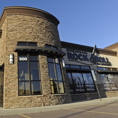 Rock & Roll Academy in Sioux Falls, S.D. Friday, Oct.