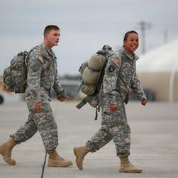 U.S. servicemembers.