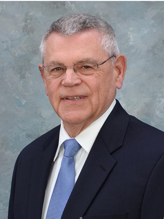 Mike Fitzhugh
