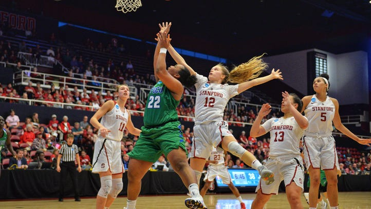 College basketball: FGCU women lose to Stanford in NCAA tournament second round