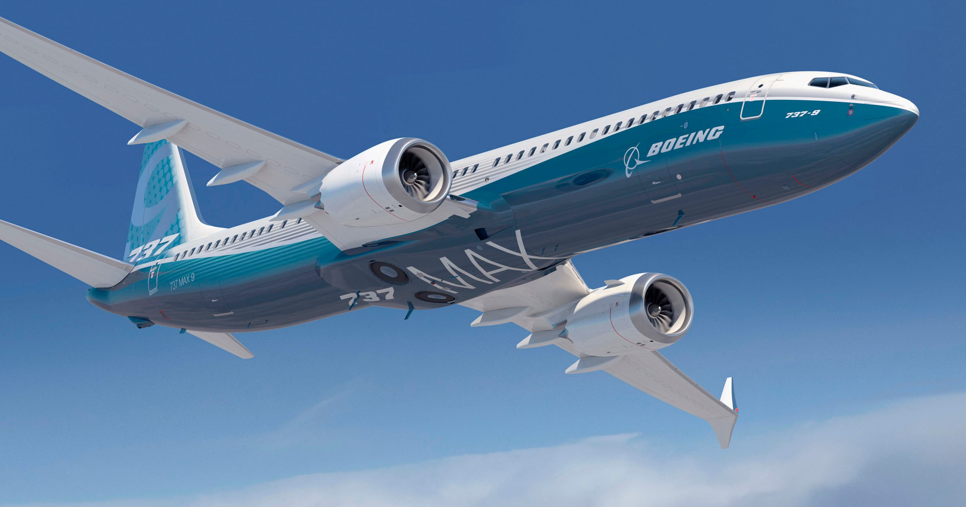 Image result for boeing 737 Max redesign