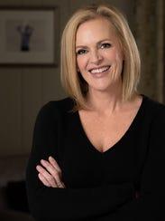 Author Laura Mansfield
