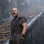 """Russell Crowe stars as """"Noah."""""""