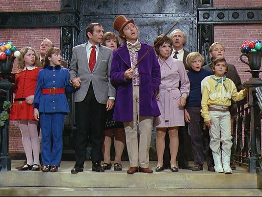 Willy Wonka MAIN