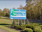 Spot this sign entering Pennsylvania while you still