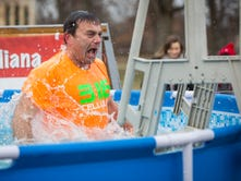 Special Olympics Indiana's Polar Plunge returns to Ball State in February