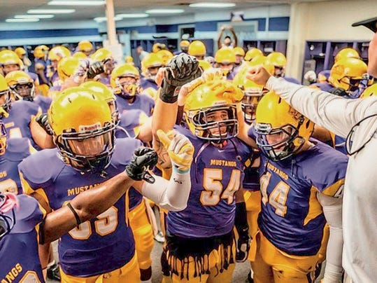 Courtesy Photo   The WNMU football team is ready to start the 2015 season at home against Arizona Christian on Saturday.