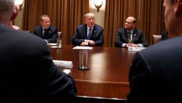 Trump decision to halt insurance subsidies called 'sabotage' as both parties seek action