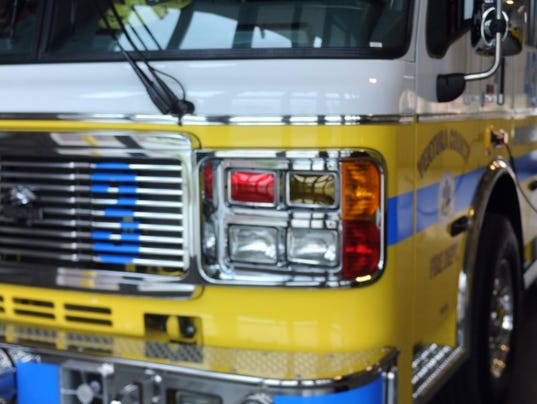 2 Displaced By Conejo Mobile Home Fire