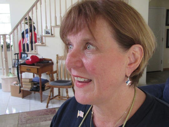 Deborah Baber Savalla