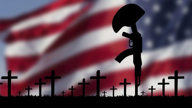 This Memorial Day, many will attend ceremonies in their hometowns, plazas, cemeteries, halls and places of worship.