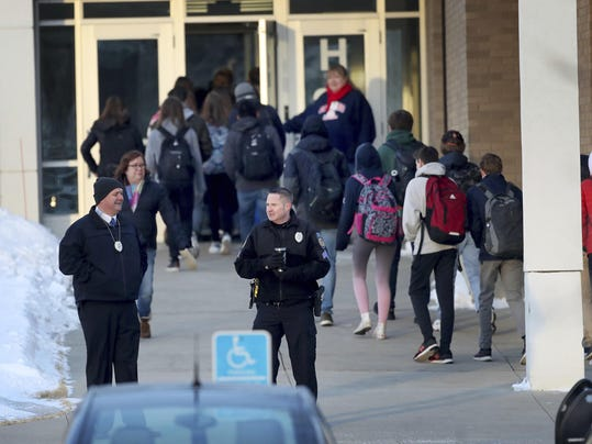 School Shootings Threats and Consequences