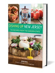 Dishing Up New Jersey is a love letter to New Jersey's best bites, featuring 150 dishes to delight your palette.