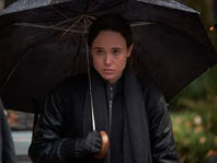 Netflix's 'Umbrella Academy' rains on the TV superhero status quo