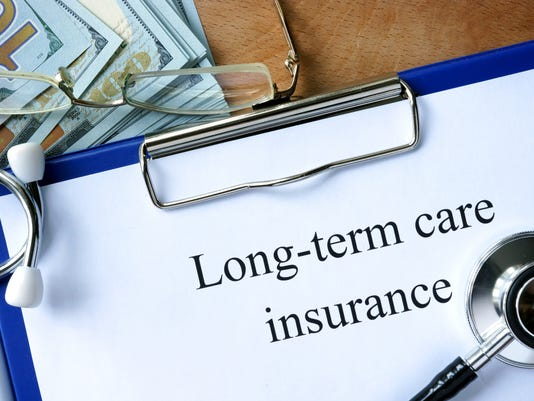 RMDs aren't a tax-free way to pay for long-term care insurance
