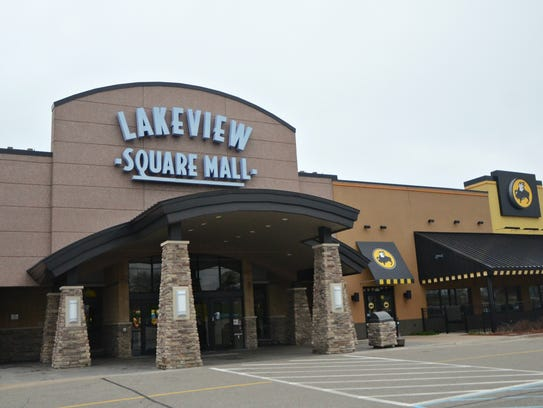 Lakeview Square Mall at 5775 Beckley Road in Battle