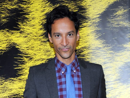 "Danny Pudi stars in Heartland film ""The Tiger Hunter."""