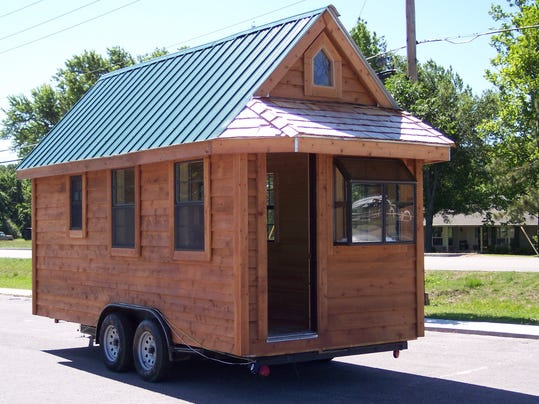 a building boom for tiny houses