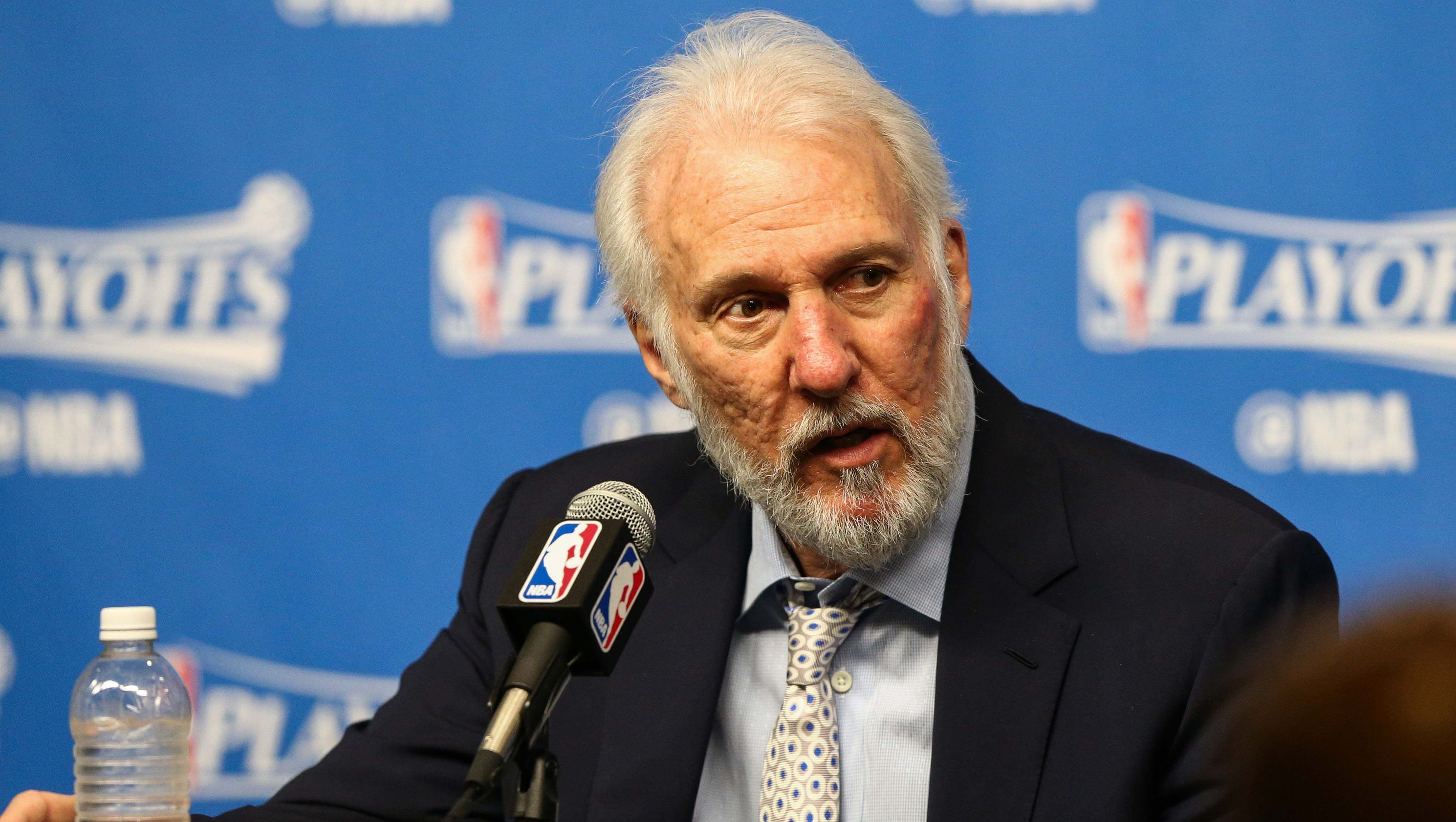Lebron james continues to state case that gregg popovich is the best coach ever foxsports com - Lebron James Continues To State Case That Gregg Popovich Is The Best Coach Ever Foxsports Com 6