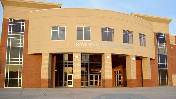 Ravenwood High School is the third best high school in the state, according to 2016 Niche rankings