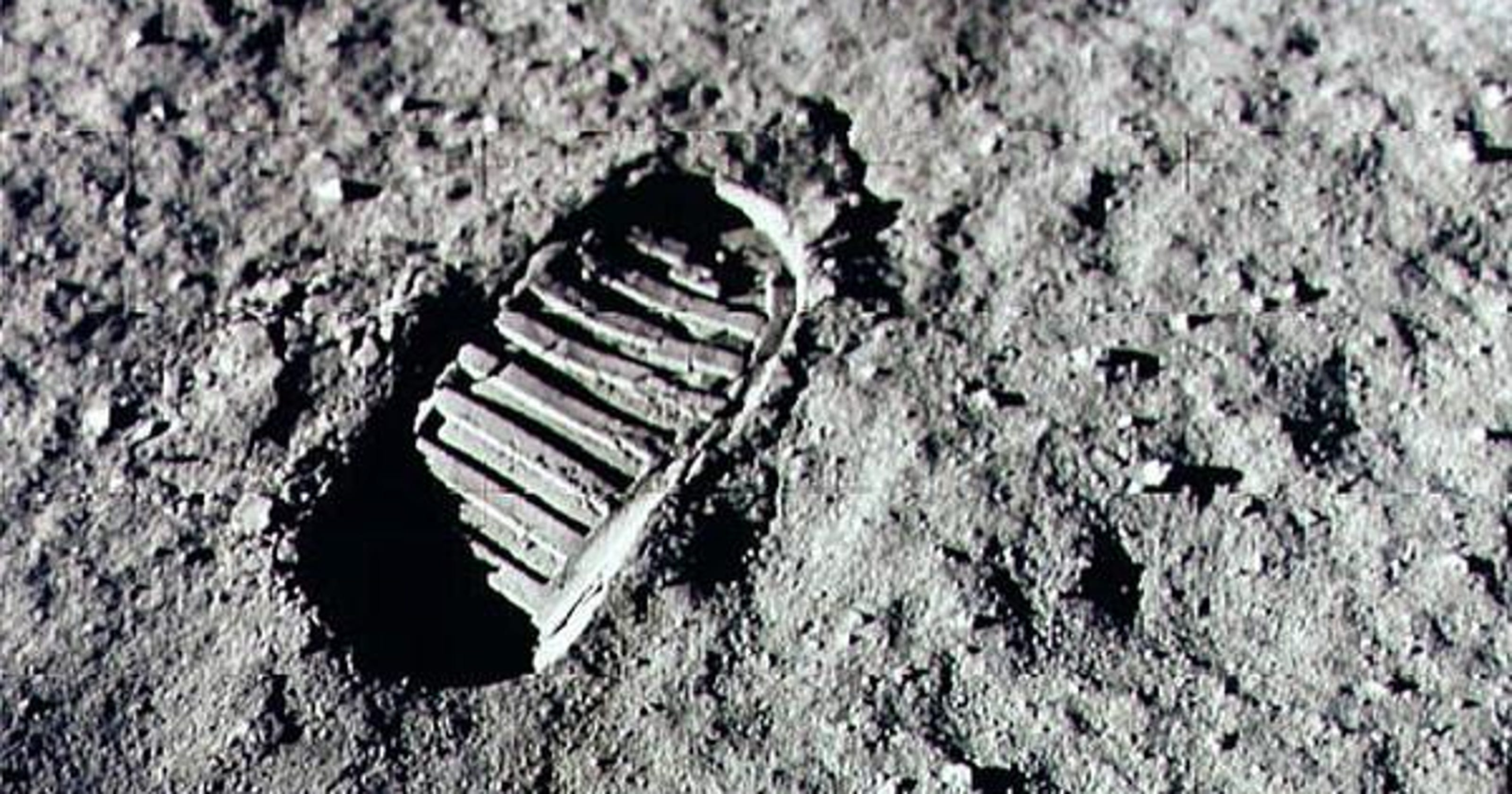 7 things Apollo 11 astronauts left on the moon