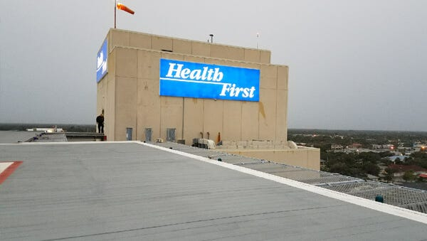 Health First associates continued to care for its patients at Holmes Regional Medical Center, Viera Hospital and Palm Bay Hospital during Hurricane Irma. Cape Canaveral was evacuated prior to the storm.