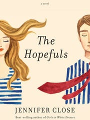 """The Hopefuls,"" by Jennifer Close"