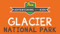 "A Q&A with ""Glacier National Park: Adventuring with Kids"" authors Harley and Abby McAllister"