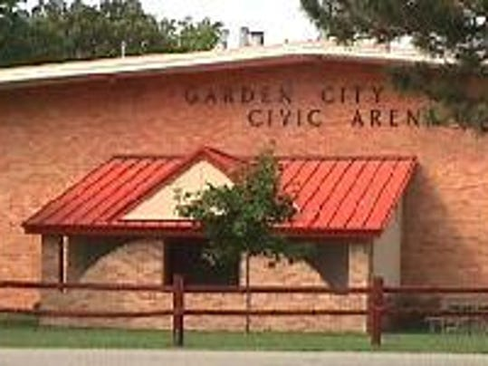 gcy Civic Arena