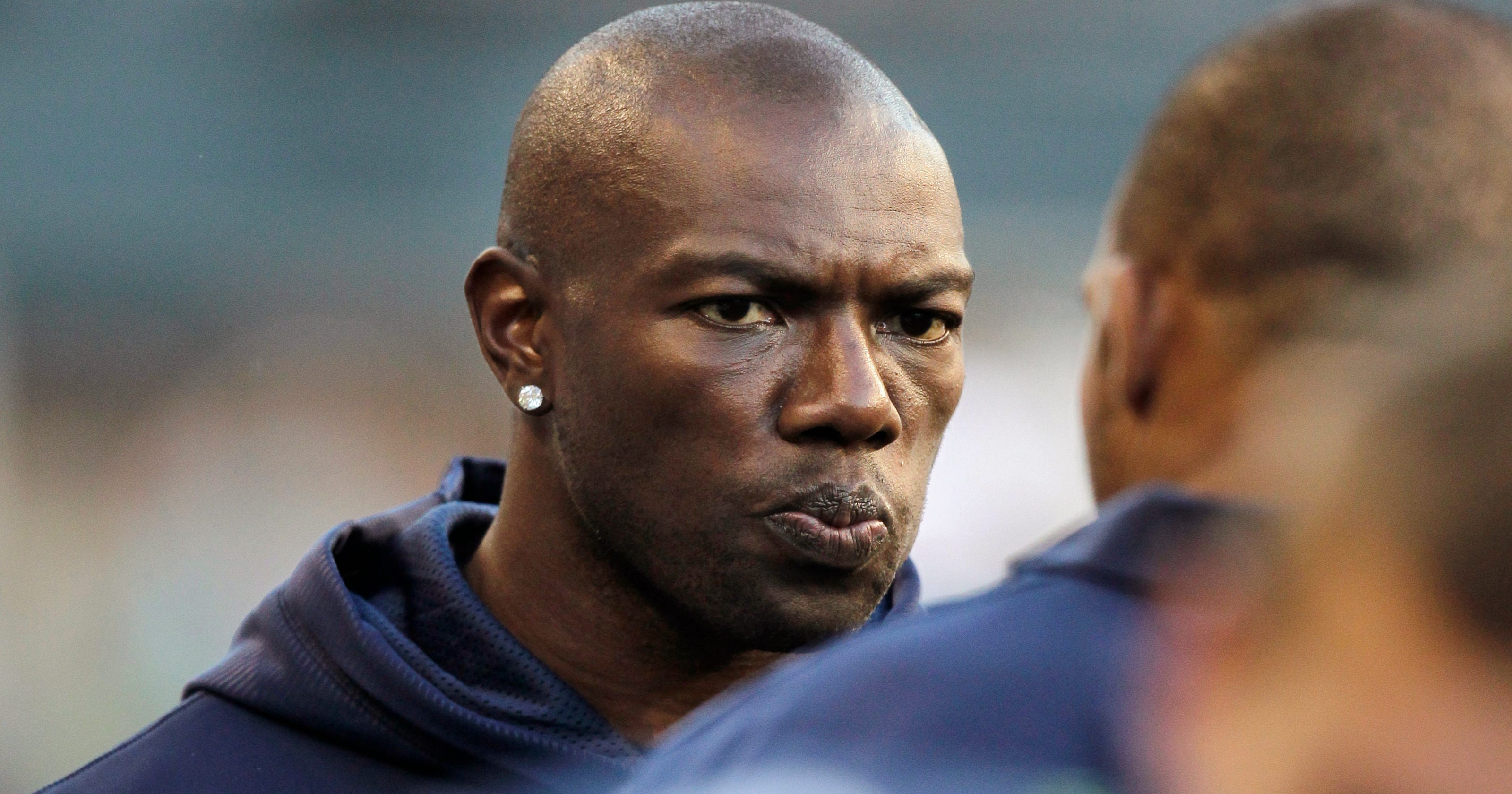 Terrell Owens to skip Hall of Fame induction ceremony e7db844d3