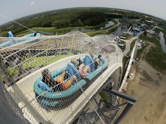 Water Park Fatality Charge (2)