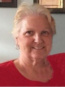 "Sandra K. ""Sandy"" Creech"