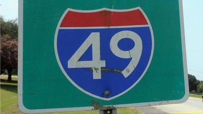 Discussion on the proposed six-lane, 5.5-mile stretch through the Hub City's urban core, known at the Interstate 49 connector, will be the sole focus of a Saturday workshop hosted by the state Department of Transportation.