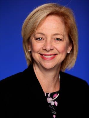 Donna C. Hanlin