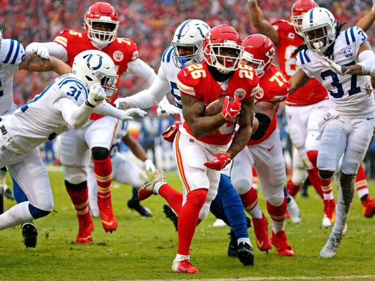 A way-too-early prediction of the Chiefs 2019 season