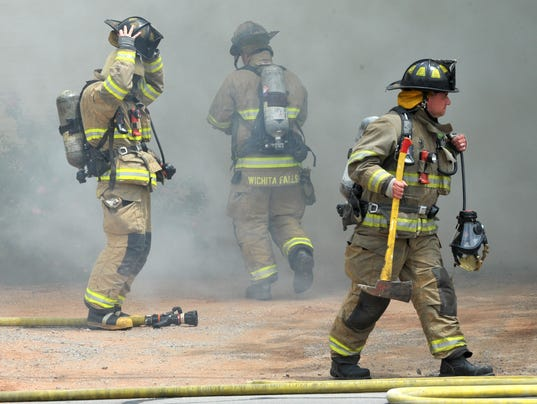 North Rosewood house fire