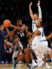 Providence made the most of its Big East tournament,