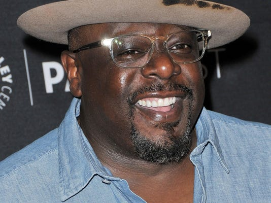 Cedric the Entertainer talks 'The Neighborhood,' gentrification, more