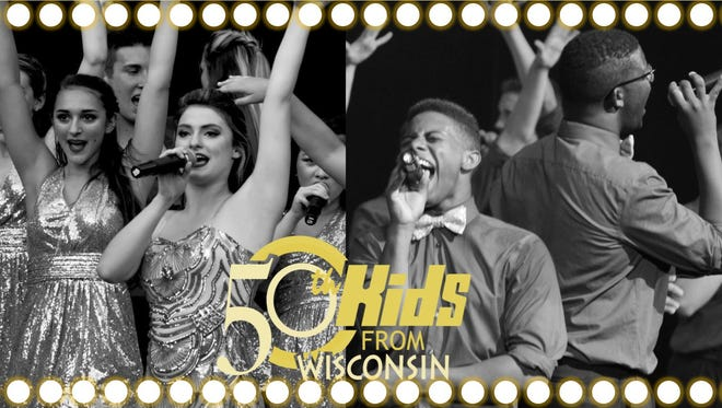 The Kids from Wisconsin, celebrating its 50th year, is planning February auditions for the 2018 summer season.