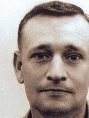 William Pratt Gossett was investigated by the FBI as