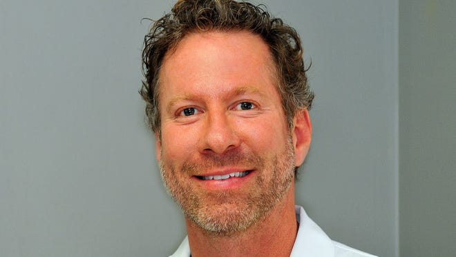 Brian Benson is a certified physician's assistant at Physicians Body Sculpting in Melbourne.