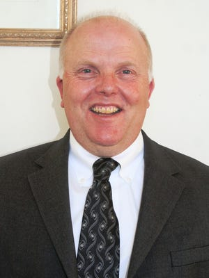 Steve Rye doesn't anticipate major changes as he takes over command in Lyon County DA's office.
